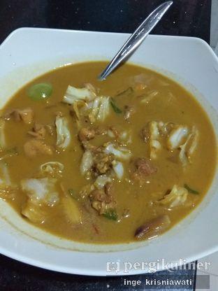 Foto - Makanan di Warung Sate Tongseng Pak Naryo Solo oleh Inge Inge