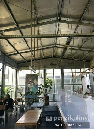 Foto 4 - Interior di Sejiwa Coffee oleh Ria Tumimomor IG: @riamrt