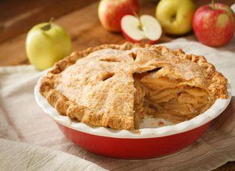5 Pie Enak Dari Berbagai Negara, Gurihnya Bikin Susah Berhenti Makan