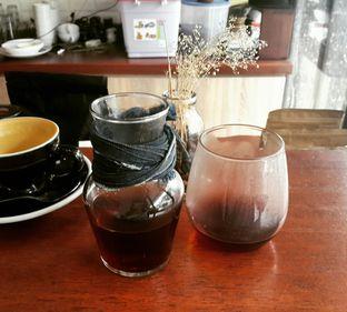 Foto review Say Something Coffee oleh Devin Dwizantara 1