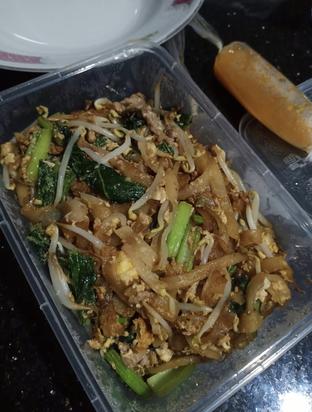 Foto 1 - Makanan di Kwetiaw Sapi Mangga Besar 78 oleh @eatfoodtravel