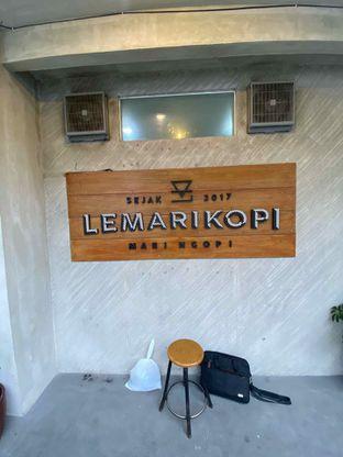 Foto review Lemari Kopi oleh Riani Rin 10