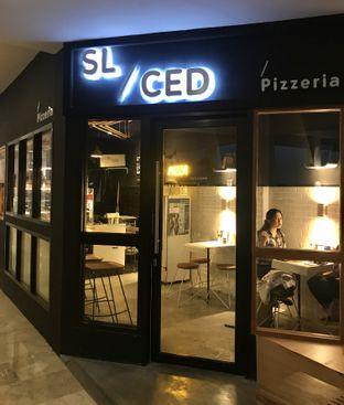 Foto 3 - Eksterior di Sliced Pizzeria oleh Andrika Nadia