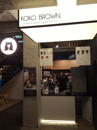 Foto 22 - Interior di Koko Brown oleh Stallone Tjia (Instagram: @Stallonation)