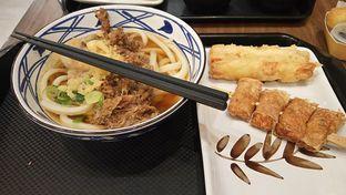 Foto 5 - Makanan di Marugame Udon oleh yudistira ishak abrar