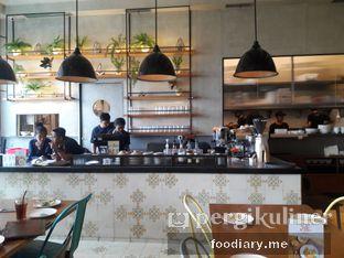 Foto 3 - Interior di Tomtom oleh @foodiaryme | Khey & Farhan