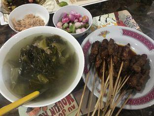 Foto 1 - Makanan di Kedai Sate Babi Krekot oleh @eatfoodtravel