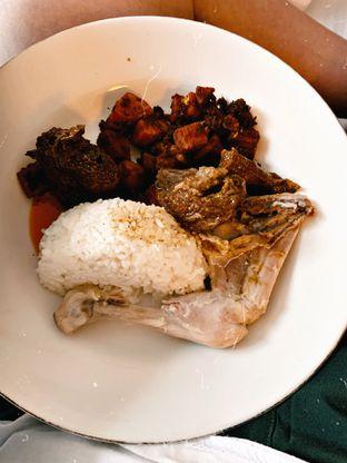 Foto - Makanan di Kedai Pak Ciman oleh Isabella Chandra