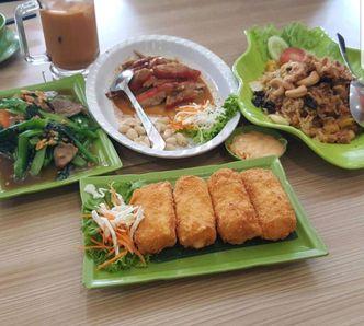Foto Makanan di Thai Jim Jum