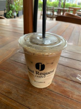 Foto review Just Request Coffee oleh Wawa   IG : @foodwaw 1