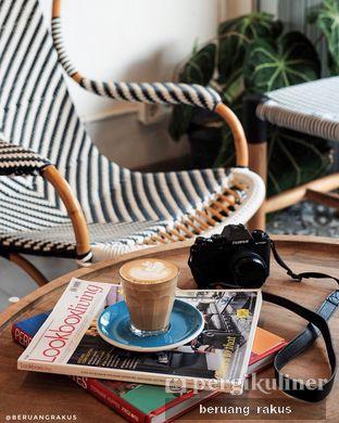 Foto 7 - Makanan di Little M Coffee oleh irwan devan