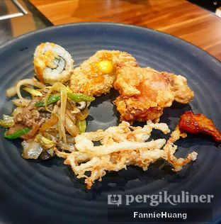 Foto 4 - Makanan di Shabu Ghin oleh Fannie Huang||@fannie599