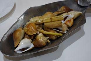 Foto 1 - Makanan(Gonggong Rebus) di Aroi Phochana oleh Kevin Leonardi @makancengli