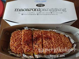 Foto 1 - Makanan di Macaroni Panggang (mp) oleh Deasy Lim