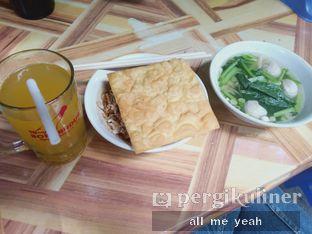 Foto 2 - Makanan di Mie Baso Galih Gombong oleh Gregorius Bayu Aji Wibisono