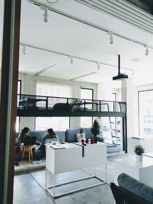Foto 2 - Interior di WINC Collaborative Space & Cafe oleh Ika Nurhayati