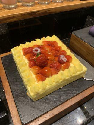 Foto 6 - Makanan di Sailendra - Hotel JW Marriott oleh Wawa | IG : @foodwaw