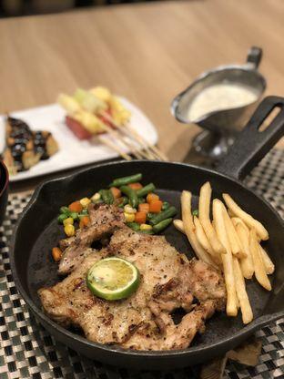 Foto 3 - Makanan di Maison Tatsuya oleh Grasella Felicia