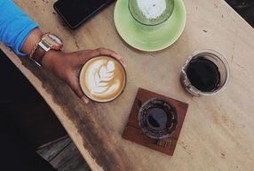 Foto Calibre Coffee Roasters