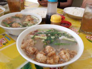 Foto 2 - Makanan di Cufungmoi - Song Sui Hok Lopan oleh Maissy  (@cici.adek.kuliner)