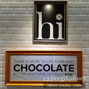 Foto 5 - Interior di Better Chocolate Than Never oleh @NonikJajan