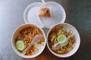 Foto 2 - Makanan(Paket Geprek, Paket Geprek Blenger & Xtra Kremes) di Ayam Keprabon Express oleh Novita Purnamasari