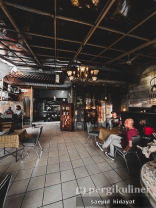 Foto 4 - Interior di House of Tea oleh Saepul Hidayat