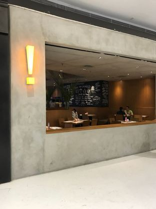 Foto 3 - Interior di Go! Curry oleh @Sibungbung