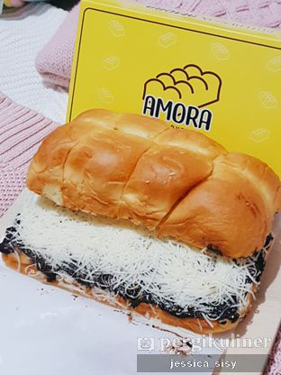 Foto review Roti Amora oleh Jessica Sisy 2