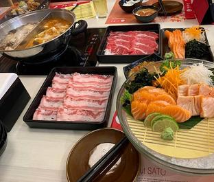 Foto 5 - Makanan di Washoku Sato oleh Mitha Komala