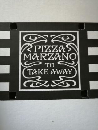 Foto 5 - Interior(Box) di Pizza Marzano oleh ayam goreng