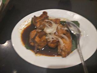 Foto 2 - Makanan di Manggar Resto oleh Madeleine Jasin