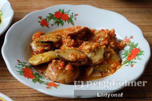 Foto 4 - Makanan di Warung Mak Dower oleh Ladyonaf @placetogoandeat