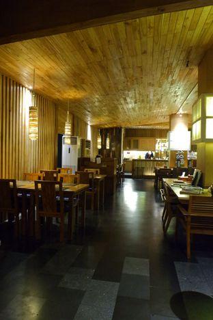 Foto 4 - Interior di Kayu Contemporary Japanese oleh Nisanis