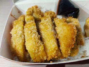 Foto 2 - Makanan(Teriyaki Chicken Schnitzel) di De Mandailing Cafe N Eatery oleh Kezia Kevina