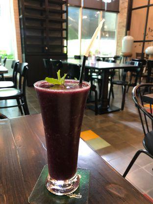 Foto 5 - Makanan di Babochkaa Bistro & Coffee Bar oleh Mitha Komala