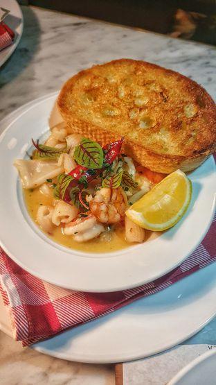 Foto 1 - Makanan di Osteria Gia oleh Naomi Suryabudhi