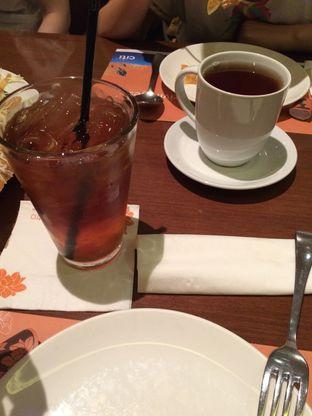 Foto 2 - Makanan(Ice Tea) di Penang Bistro oleh Elvira Sutanto