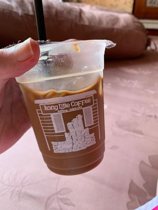 Foto - Makanan di Kong Djie Coffee Belitung oleh Isabella Chandra