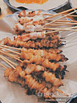 Foto 2 - Makanan di Sate Taichan Modus oleh Sifikrih | Manstabhfood