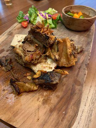 Foto 3 - Makanan di Mr. Roastman oleh Nerissa Arviana