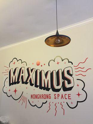 Foto 8 - Interior di Maximus Nongkrong Space oleh Ardelia I. Gunawan