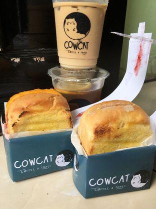 Foto 6 - Makanan di Cowcat Coffee & Toast oleh Prido ZH
