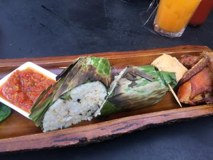 Foto 2 - Makanan di The Lake House - Pesona Alam Sedayu Hotel oleh RI 347 | Rihana & Ismail