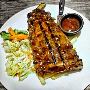 Foto 1 - Makanan di The Meat Company Carnivor oleh Vici Sienna #FollowTheYummy