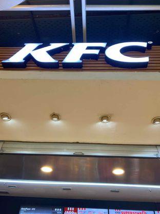 Foto review KFC oleh Levina JV (IG : @levina_eat & @levinajv) 4