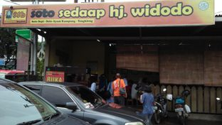 Foto 1 - Eksterior di Soto Sedaap Boyolali Hj. Widodo oleh Review Dika & Opik (@go2dika)