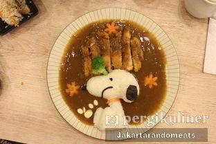 Foto 1 - Makanan di Mori Express oleh Jakartarandomeats