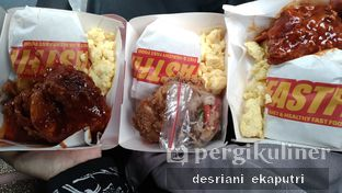 Foto review FASTFIT oleh Desriani Ekaputri (@rian_ry) 2