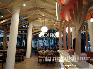 Foto 4 - Interior di Torico Restaurant oleh Jihan Rahayu Putri